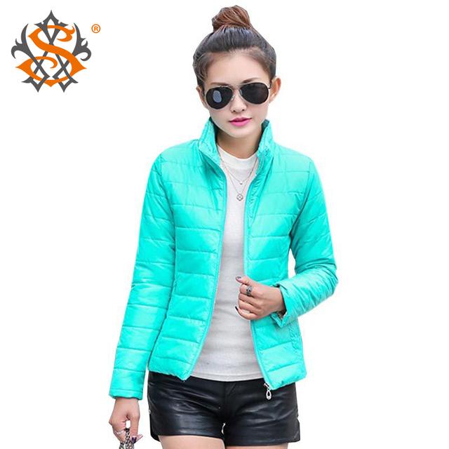2014 НОВЫЙ новый женская спортивная куртка, чтобы согреться в зимний мягкий шелк, дамы моды случайные Тонкий мягкий зимняя куртка 269 Т