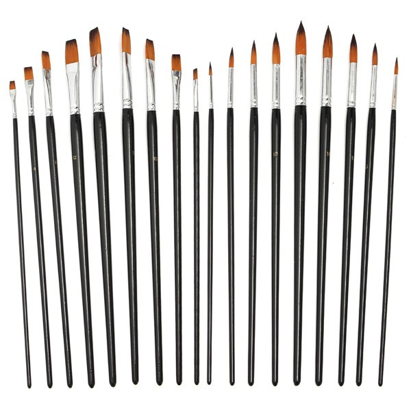 Image result for good quality paint brushes