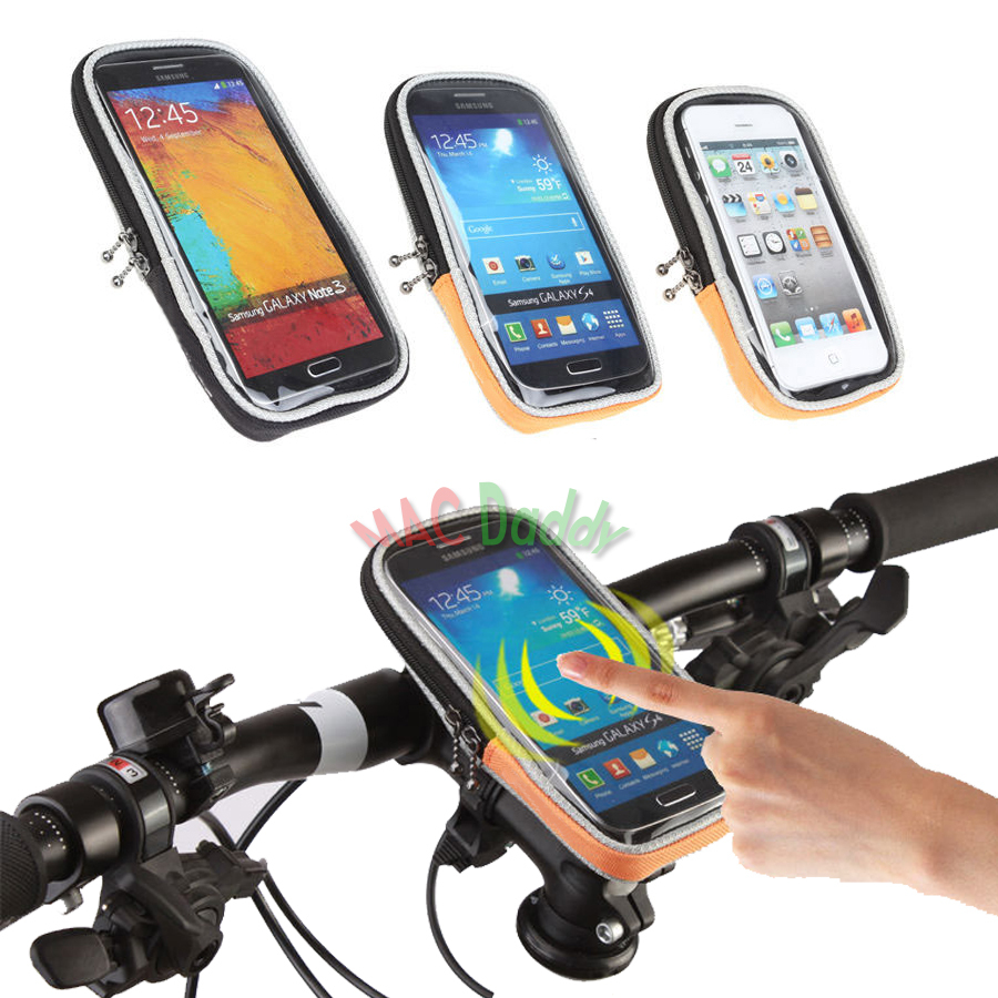 Bike Mount Iphone 5 Case