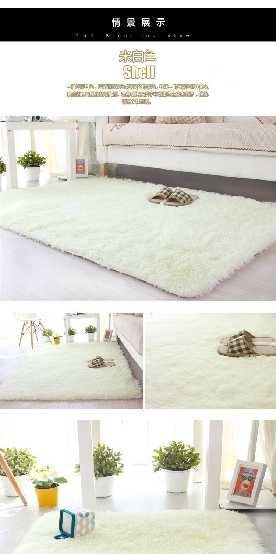 120160 Cm Besar Anti Slip Ruang Tamu Karpet Halus Lembut Gratis Comport Carpet Mercy B200 Deluxe 12cm