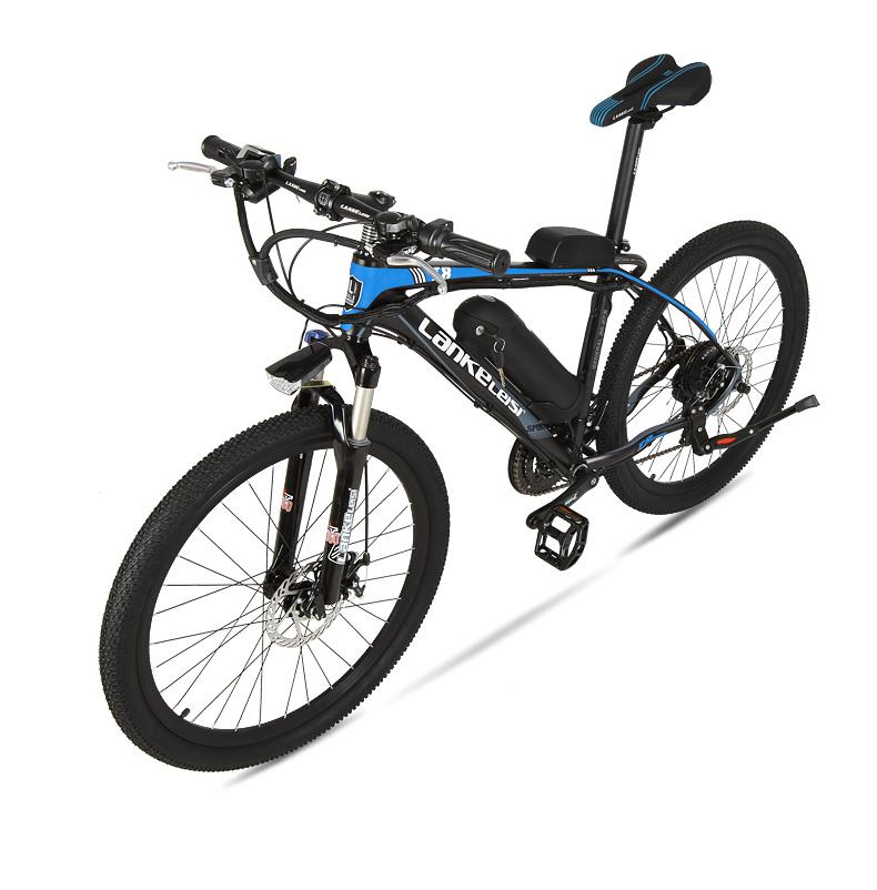 HTB1k21HQVXXXXXzXVXXq6xXFXXXn - 400W /240W, 26 Inches Electrical Bicycle, UP to 48V 15Ah Lithium Battery , Aluminum Alloy Body Mountain Bike.