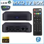 MXQ TV BOX Цена: 30.16 EUR
