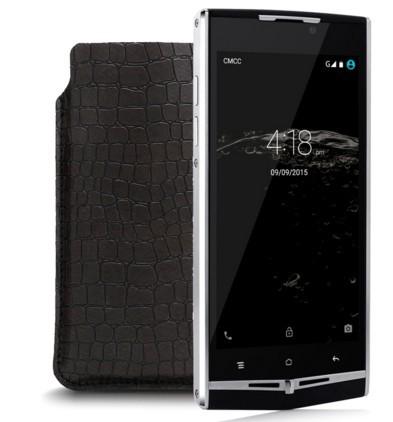 Оригинальный UHANS U100 UHANS U100 4.7 дюймов Android 5.1 4 г FDD-LTE смартфон 64bit MTK6735 четырехъядерных процессоров 13.0MP Miracast бизнес телефон