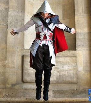 Popular Ezio Costume-Buy Cheap Ezio Costume lots from ...
