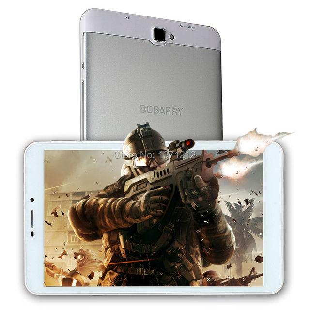 BOBARRY 8 дюймов 4 Г Lte Планшетных ПК Octa Ядро 4 Г RAM 64 ГБ ROM Две СИМ-Карты Android 5.1 Tab GPS bluetooth таблетки 8 + Подарки