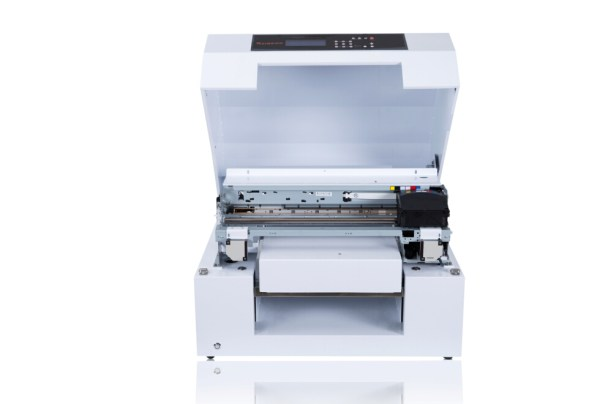 T Shirt Printing Machine Price With Textile White Ink ...