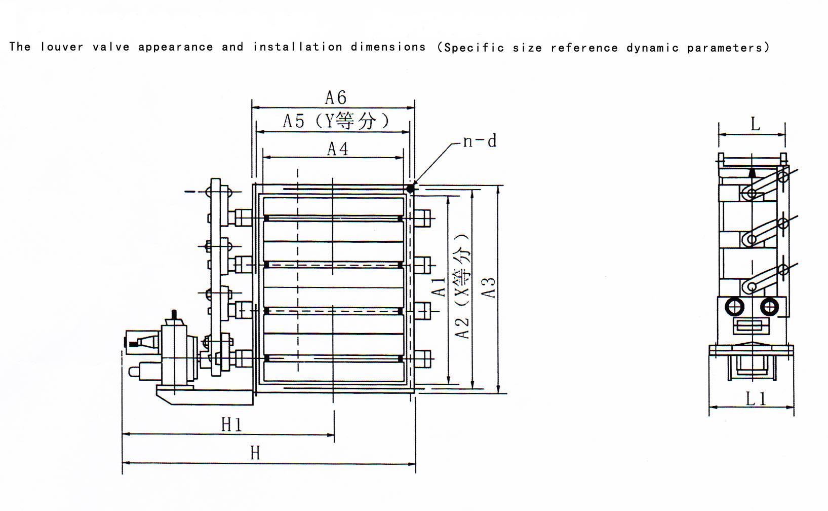 Electric Control Valve Linear Actuator Electric Linear