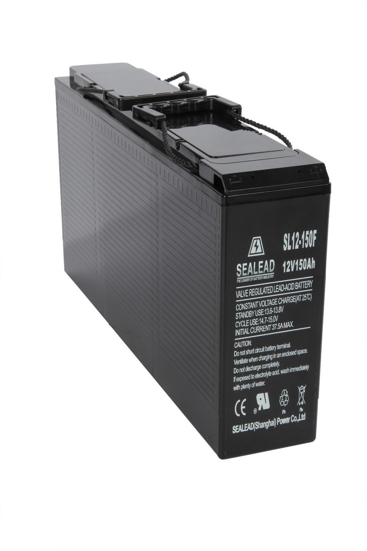 China Supplier 12 Volt 150 Amp Maintenance Free Deep Cycle