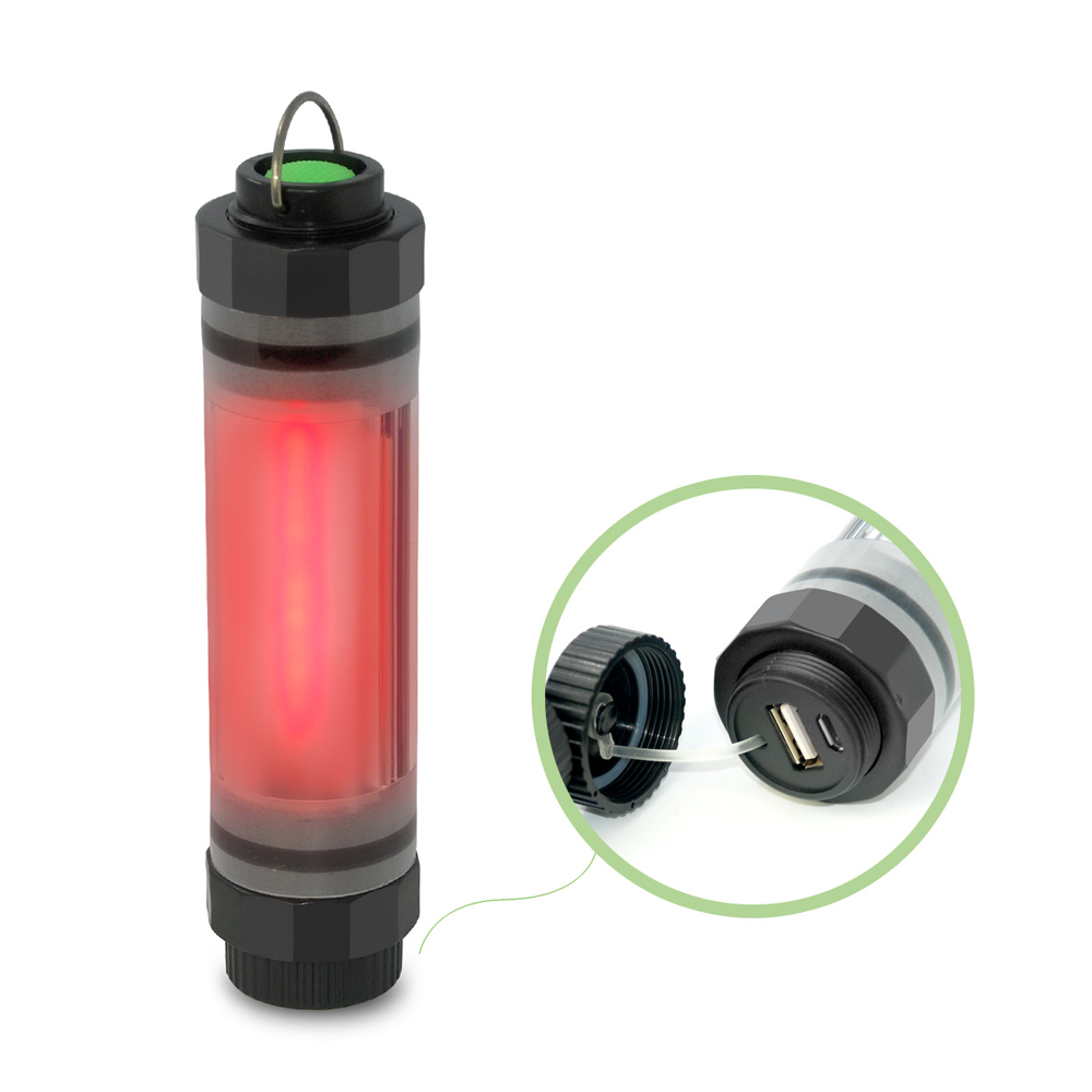 Battery Powered Emergency Lights