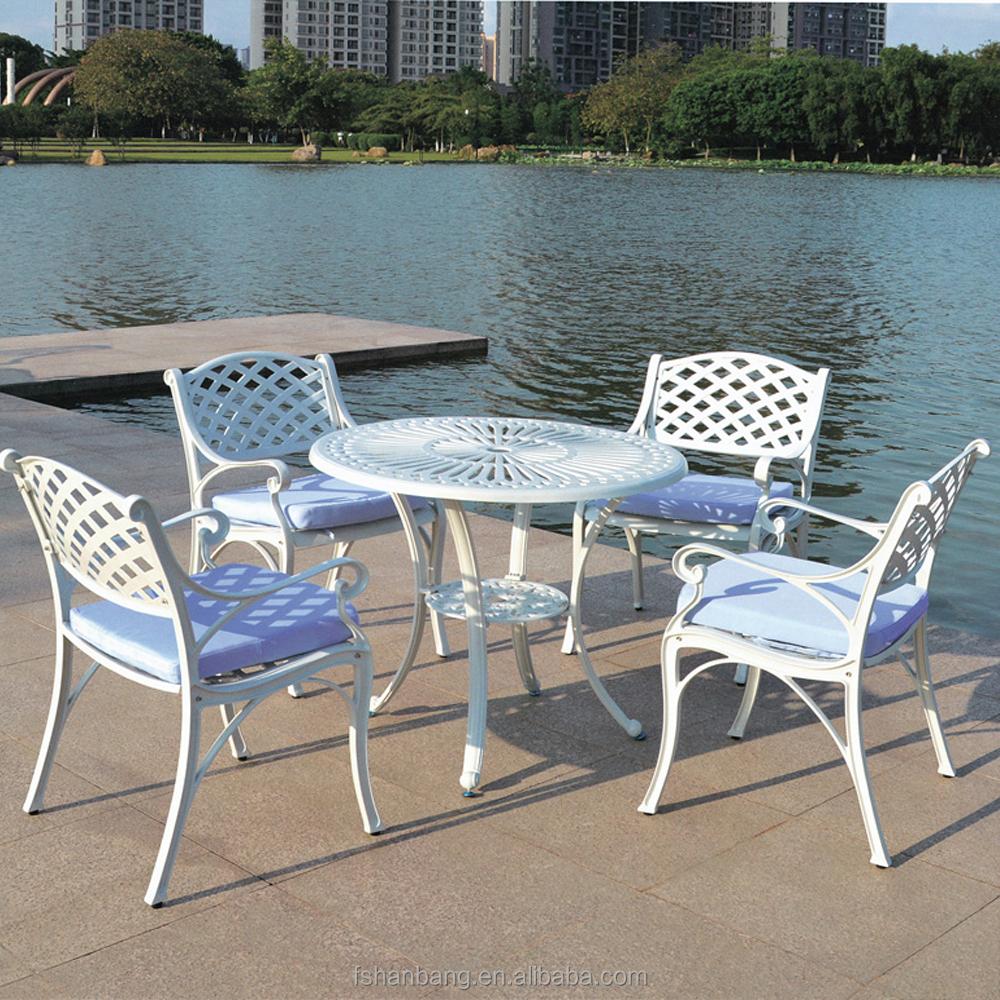 product detail topselling cast aluminium outdoor patio furniture djimart