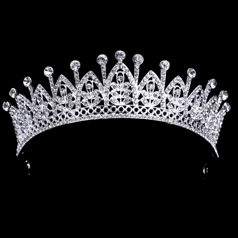 Online Buy Wholesale Pageant Crowns Cheap From China
