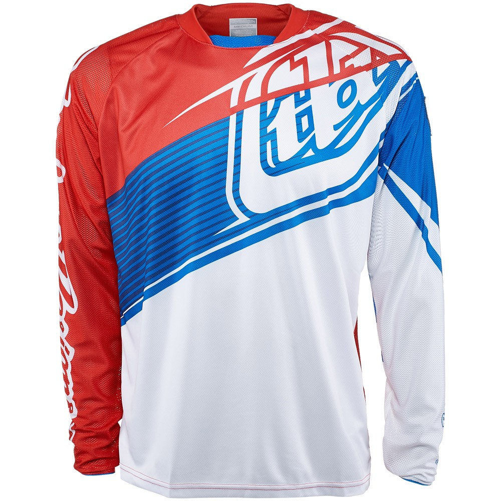 Download NEW 2016 Troy Lee Designs TLD Moto GP Downhill Cycling ...