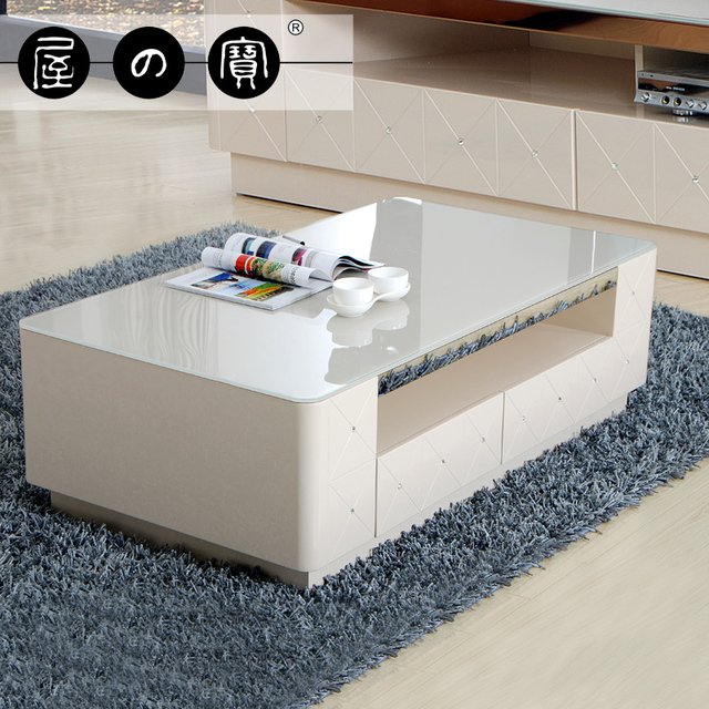 Table Basse Ouvrable Maison Design