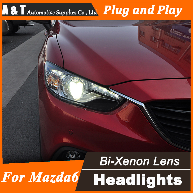 Mazda 6 Light Bulb Replacement