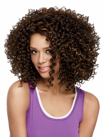 afro kinky short synthetic curly wigs for black women african american hair wigs heat resistant