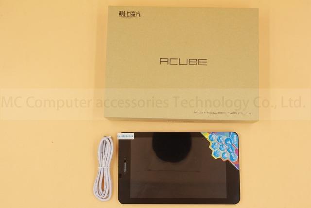 Оригинальный куб T7 4 г FDD LTE телефонный звонок планшет 7 дюймов экран сетчатки 1920 x 1200 MT8752 Octa ядро 64 бит 2 ГБ 16 ГБ Rom андроид 4.4 GPS