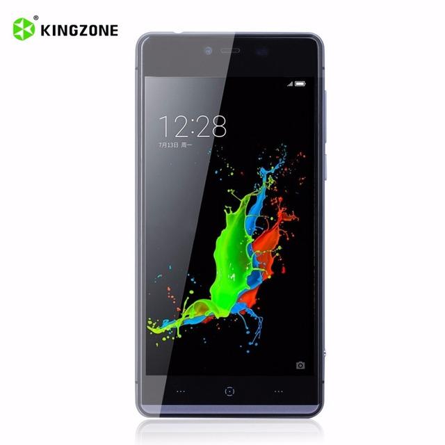 Original KINGZONE K2 5.0 inch Octa Core 4G Smartphone Android 5.1 3GB RAM 16GB ROM 13.0MP 1920x1080 Dual SIM LTE Mobile Phone EU