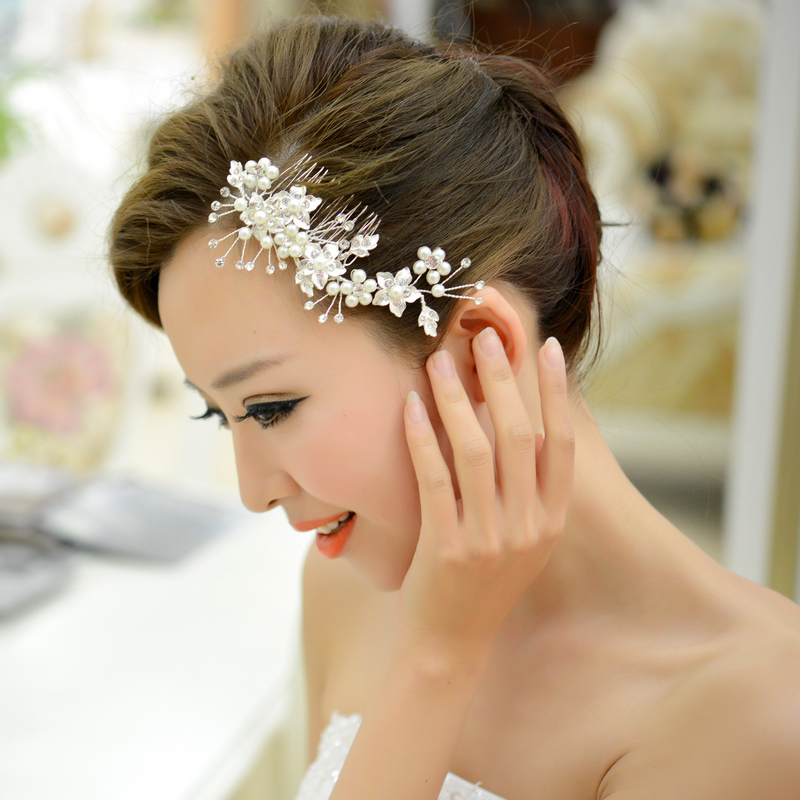 Vintage Wedding Hair Glamorous Wedding Hair Wedding Cheap