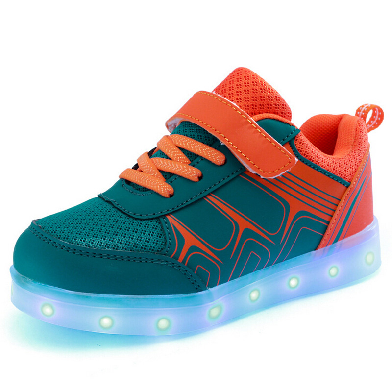 Childrens Light Shoes