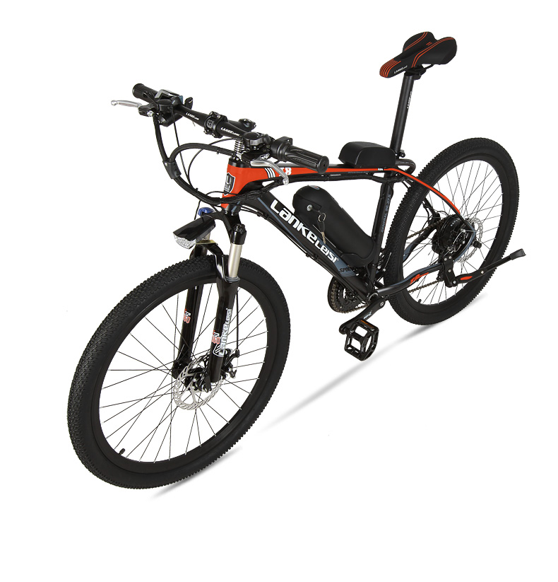 HTB19NuVQVXXXXcWXXXXq6xXFXXXg - 400W /240W, 26 Inches Electrical Bicycle, UP to 48V 15Ah Lithium Battery , Aluminum Alloy Body Mountain Bike.