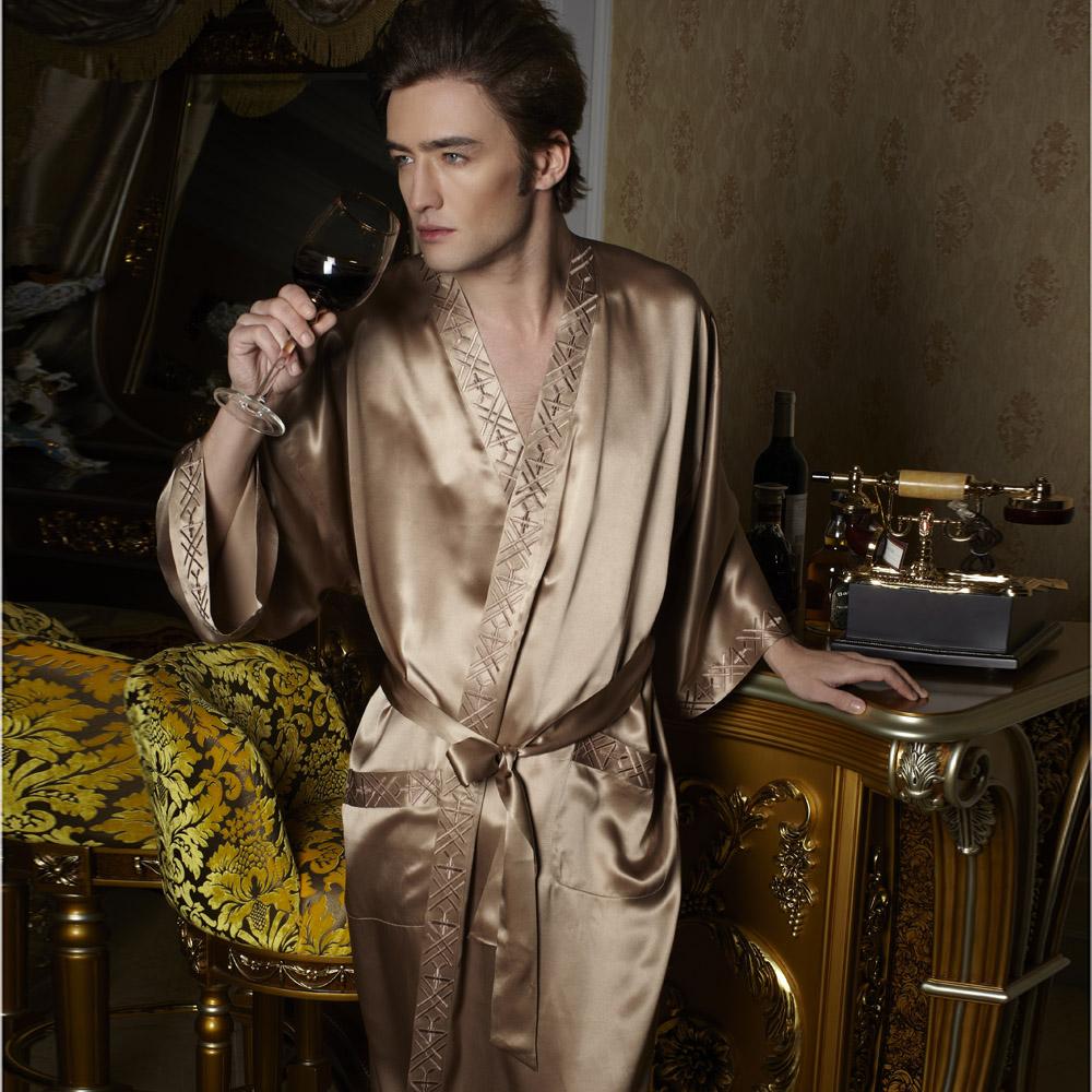 Image result for mens robe luxury