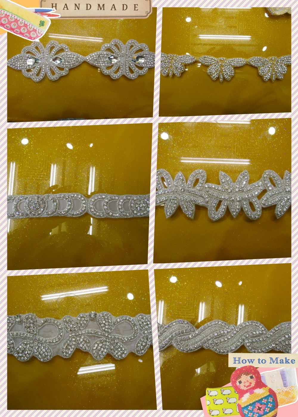 10 Meter Busana Kristal Berlian Imitasi Trims Applique Beaded Batu F30 10a5 Wallpaper Dinding Sticker Motif Bunga Stripe Daun Gratis Pengiriman Bridal Potong Untuk Wedding Sash Headbandusd 7800 Lot