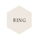 LZESHINE 2016 Christmas Gradient Austrian Crystal Engagement Promise Ring Rose Gold Color Charm Jewelry Ring aneis Ri-HQ0040