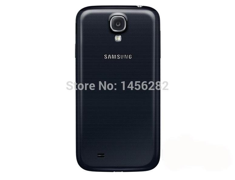Samsung Galaxy S4 i9505 המקורי נעול טלפון נייד אנדרואיד Quad-core i9505 5.0