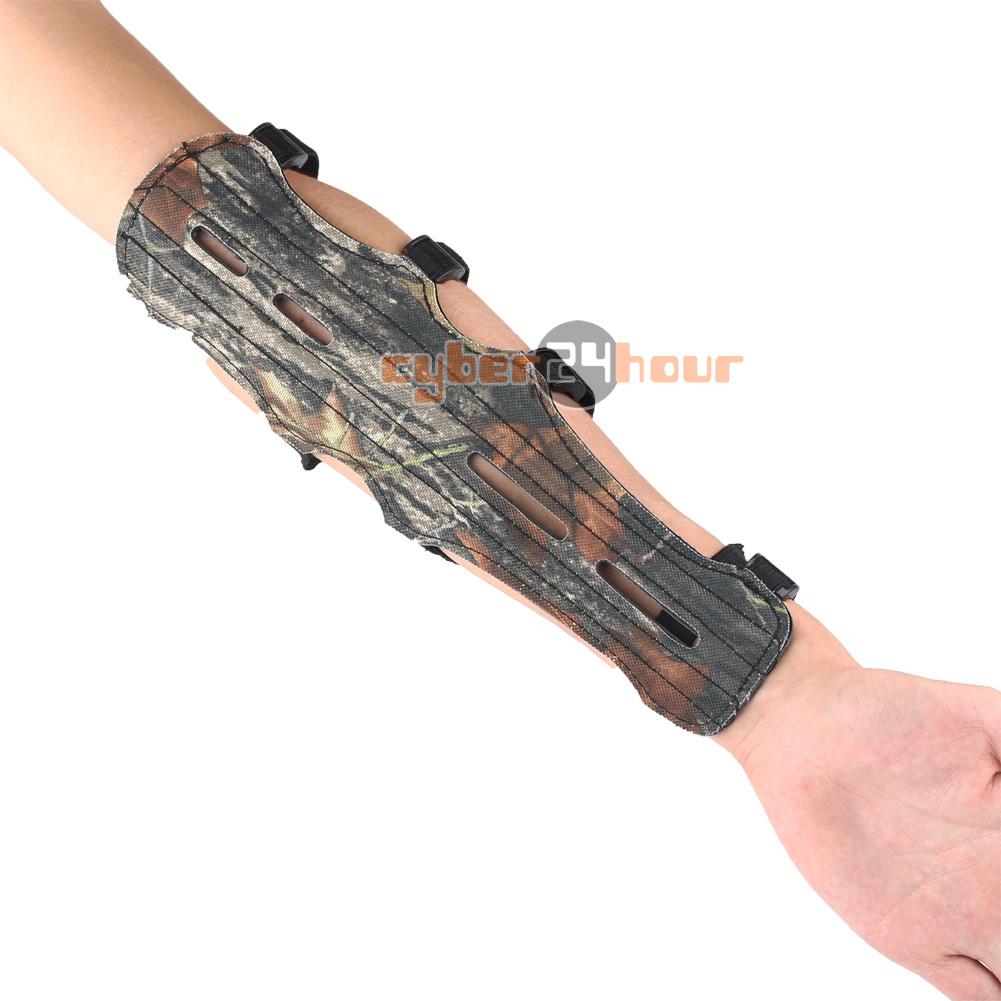 Bow Arm Guard