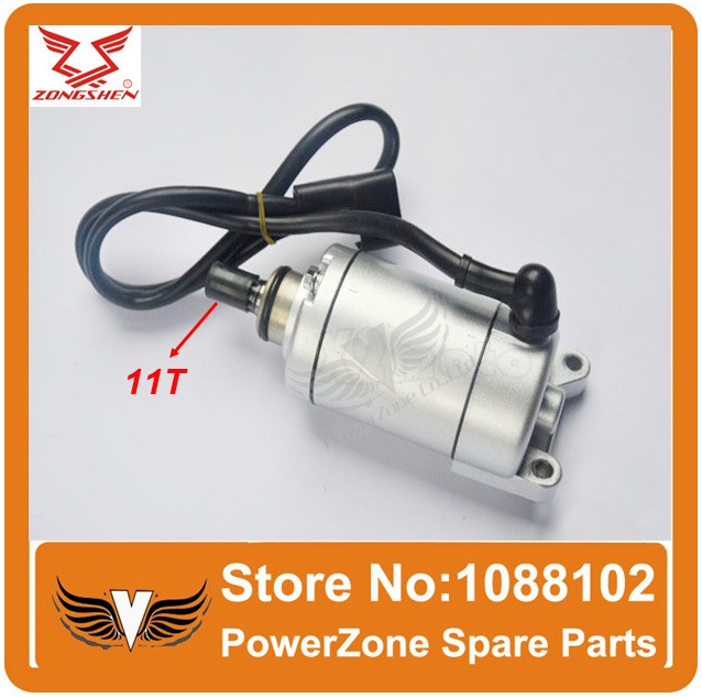 Zongshen Loncin Cb250 250cc Engine Air Cooled Gty Gio Free