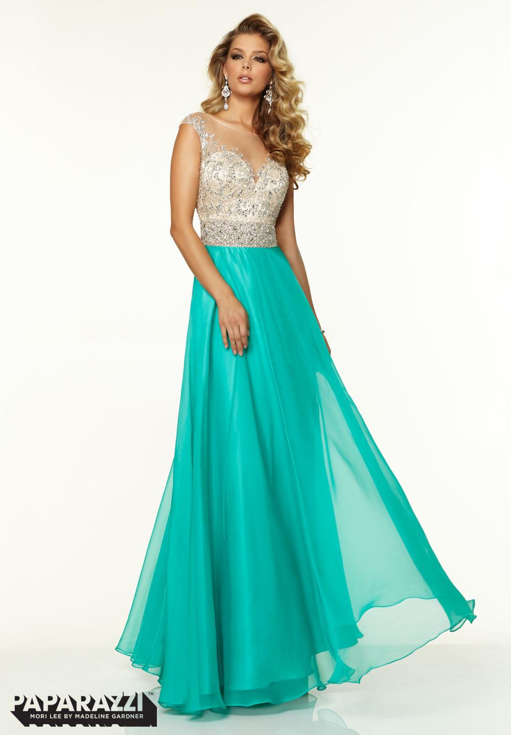 Old Fashioned Prom Dresses At Sears Elaboration - Wedding Dress ...