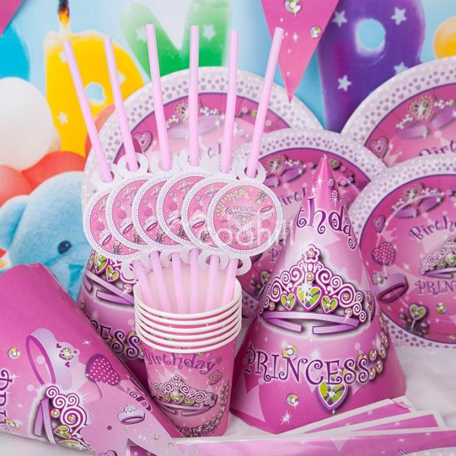 Party Decorations Uk