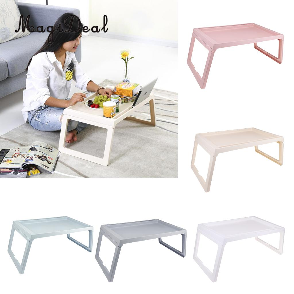 Folding Camping Desk Lightweight Foldable Lap Desk Lazy Bed Table For Picnic Bbq Camping Hiking Backyard Camping Tables Aliexpress