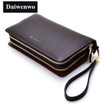 M49 Famous Designer Brand High Quality Men Wallet Double Zipper High Capacity Storage Passport Card font.jpg 220x220 - You Do Not Want To Miss This Article About Making Money Online