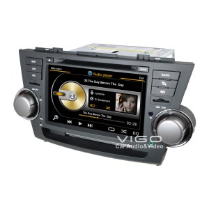 Aliexpress : Buy Car Stereo GPS Navigation for Toyota