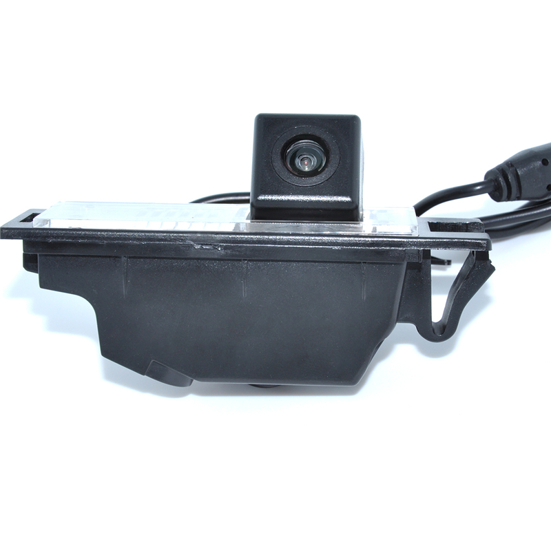 HD CCD <b>Car Rear View Camera</b> Reverse backup Parkir Kamera ...