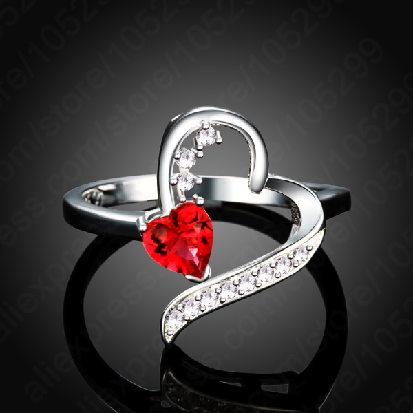 Buy Top Quality Romantic Woman Jewelry