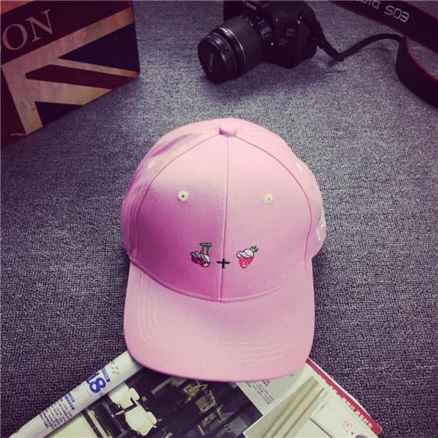Composite Bats 2017 Brand cap Floral embroidery hat West bear Cap snapback dad cap designer hats Kanye West I Feel Like Pablo Fashion Hats 307