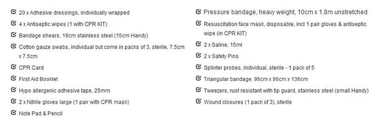 3  Mini First Assist Kits Gear Medical Trauma Equipment Automotive Emergency Kits Lifeguard Rescue Tools Survival Equipment Navy HTB1xKf