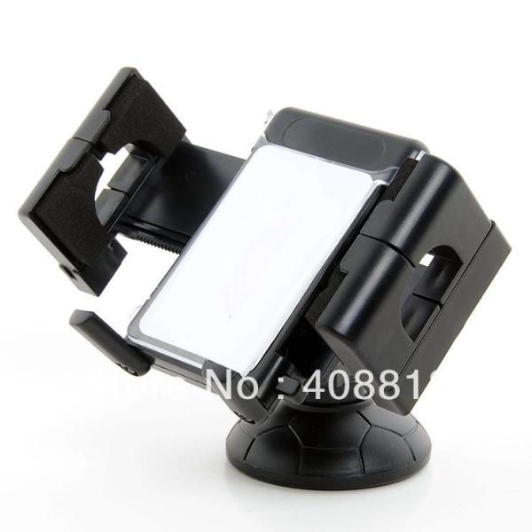 New Car Mount Holder Cradle for Cellphone/GPS/Tablet ...