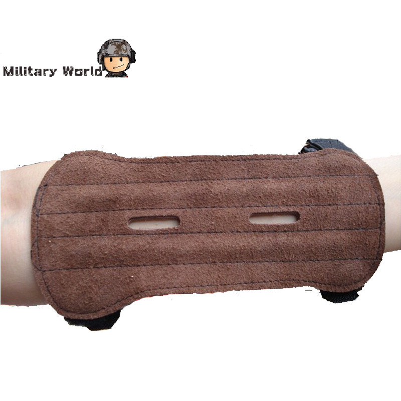 Bow Arm Guard Sleeve