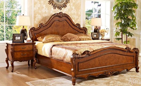 Teak Wood Double Bed Designs Buy Teak Wood Double Bed