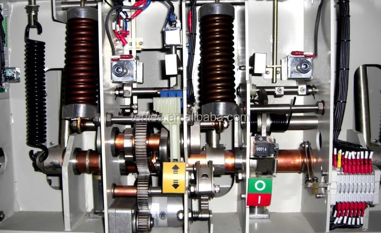 Indoor High Voltage 36kv Vacuum Circuit Breaker, View 36kv