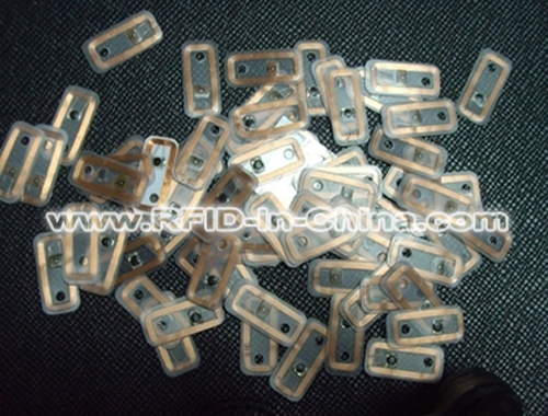 Low Cost Passive Rfid Tag Circuit For Fabric Woven ...