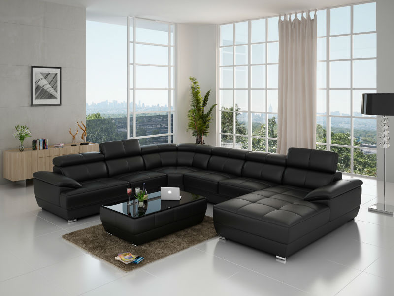 Half Moon Sectional Sofa Latest Designs Ideas Pictures : half moon sectional sofa - Sectionals, Sofas & Couches