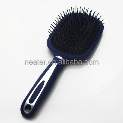 fashion detangling personalized hair b personalized hair b detangling hair brush