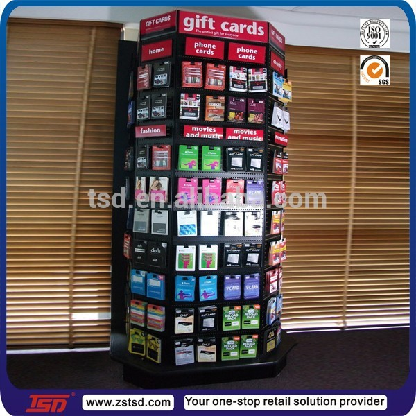 Stand cards carbk tsd c256 factory custom cardboard display stands for greeting cards m4hsunfo