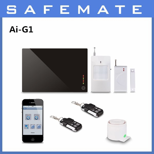 Monthly Alarm Monitoring Cost