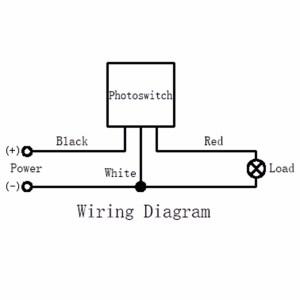 [WRG5531] Photocell Sensor Wiring Diagram
