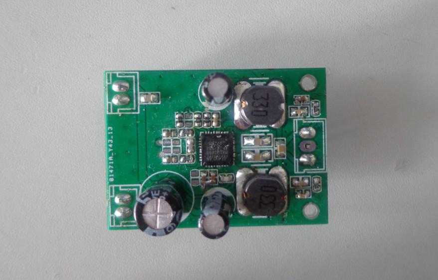 Max98400a Small Digital Power Amplifier Circuit Board 12v